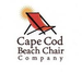 Cape Cod Beach Chair Co.