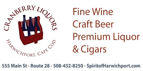 Fine Wine, Craft Beer, Cigars and Spirits available 7 days a week