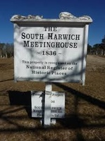 Friends of the S. Harwich Meeting House,