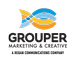 Grouper Marketing & Creative