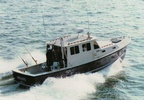 Shanti Sportfishing, Inc.