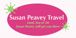 Susan Peavey Travel Inc.