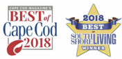 Thank you for voting for Susan Peavey Travel for Best of Cape Cod and Best of South Shore 2017 and 2018