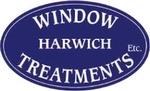 Window Treatments, Etc.