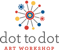 Dot to Dot Art Workshop