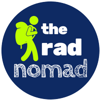 The Rad Nomad :: Creative Company
