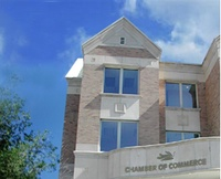 The Traverse City Area Chamber of Commerce