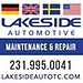 Lakeside Automotive