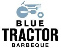 Blue Tractor Cookshop