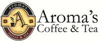Aroma's Coffee & Tea