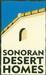 Sonoran Desert Homes