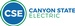 Canyon State Electric Co. Inc