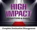 High Impact Promotions & Events