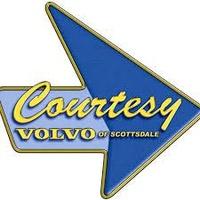 Courtesy Volvo of Scottsdale