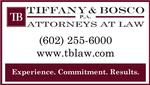 Tiffany & Bosco P.A.