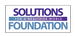 Solutions for a Healthier World Foundation, Inc.