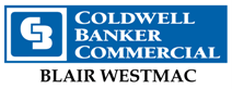 Coldwell Banker Commercial BLAIR WESTMAC