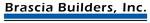 Brascia Builders, Inc.