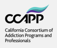 California Consortium of Addiction Programs and Professionals (CCAPP)