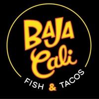 Baja Cali Fish & Tacos - Long Beach