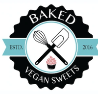 Baked Vegan Sweets