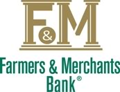 Farmers & Merchants Bank - Memorial Med. Ctr.