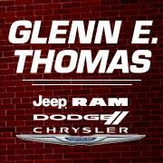Glenn E. Thomas Dodge Chrysler Jeep Ram