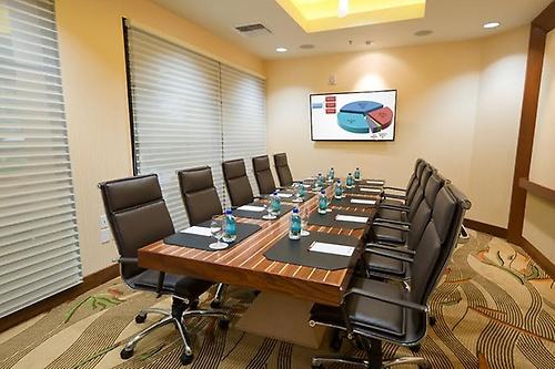 Ruffin Boardroom