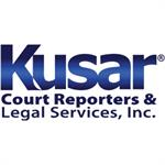 Kusar Court Reporters & Legal Services, Inc.