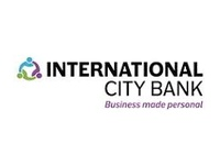 International City Bank