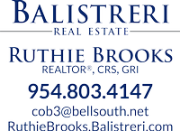 Balistreri Realty - Ruthie Brooks