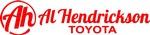 Al Hendrickson Toyota