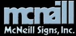 McNeill Signs, Inc.