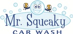 Mr Squeaky Car Wash