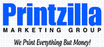 Printzilla Marketing Group, Inc