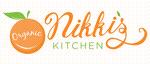 Nikkis Orange Kitchen