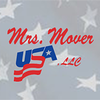 Mrs. Mover USA LLC, Senior Moving & Estate Shipper