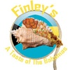 Finley's ''A Taste Of The Bahamas''