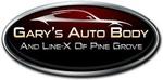 Gary's Auto Body