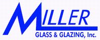 Miller Glass & Glazing, Inc.