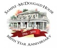 Sample McDougald House Preservation Society