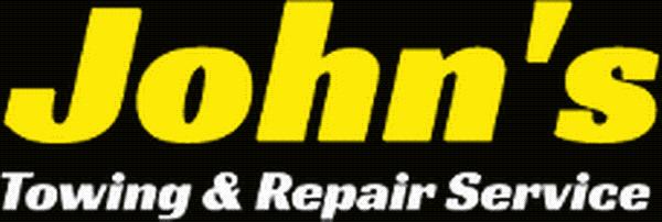 John's Towing & Repair Service