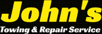 John's Towing & Repair Service