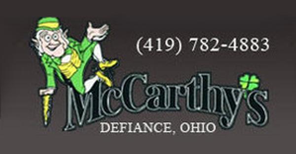 McCarthy Yamaha