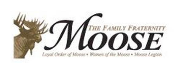 Moose Lodge #1064