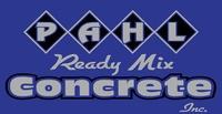Pahl Ready Mix Concrete, Inc.