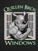 Quillen Brothers Windows