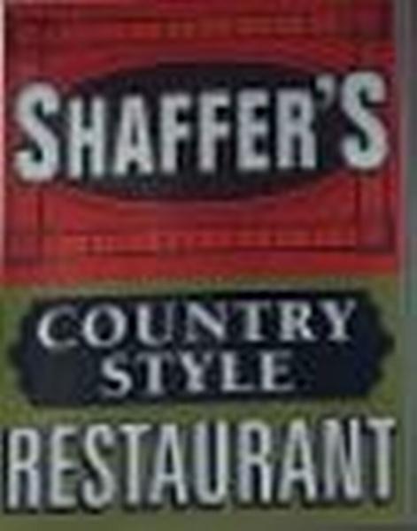 Shaffer's Restaurant - Slace LLC