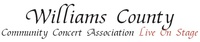 Williams County Community Concert Association