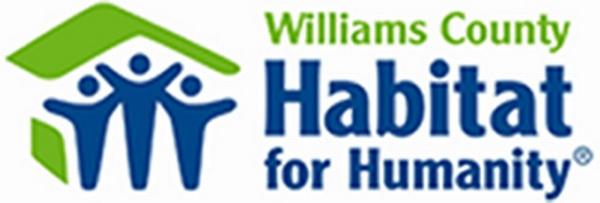 Williams County Habitat for Humanity